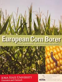 Corn borer publication