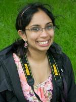 Niranjana Krishnan photo