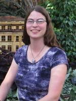 Jacque Pohl Project Coordinator