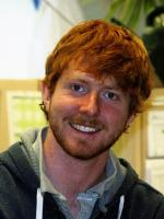 Edmund Norris - Graduate Research Assistant, Pesticide Toxicology Laboratory, ISU