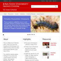 Iowa State University Insect Collection