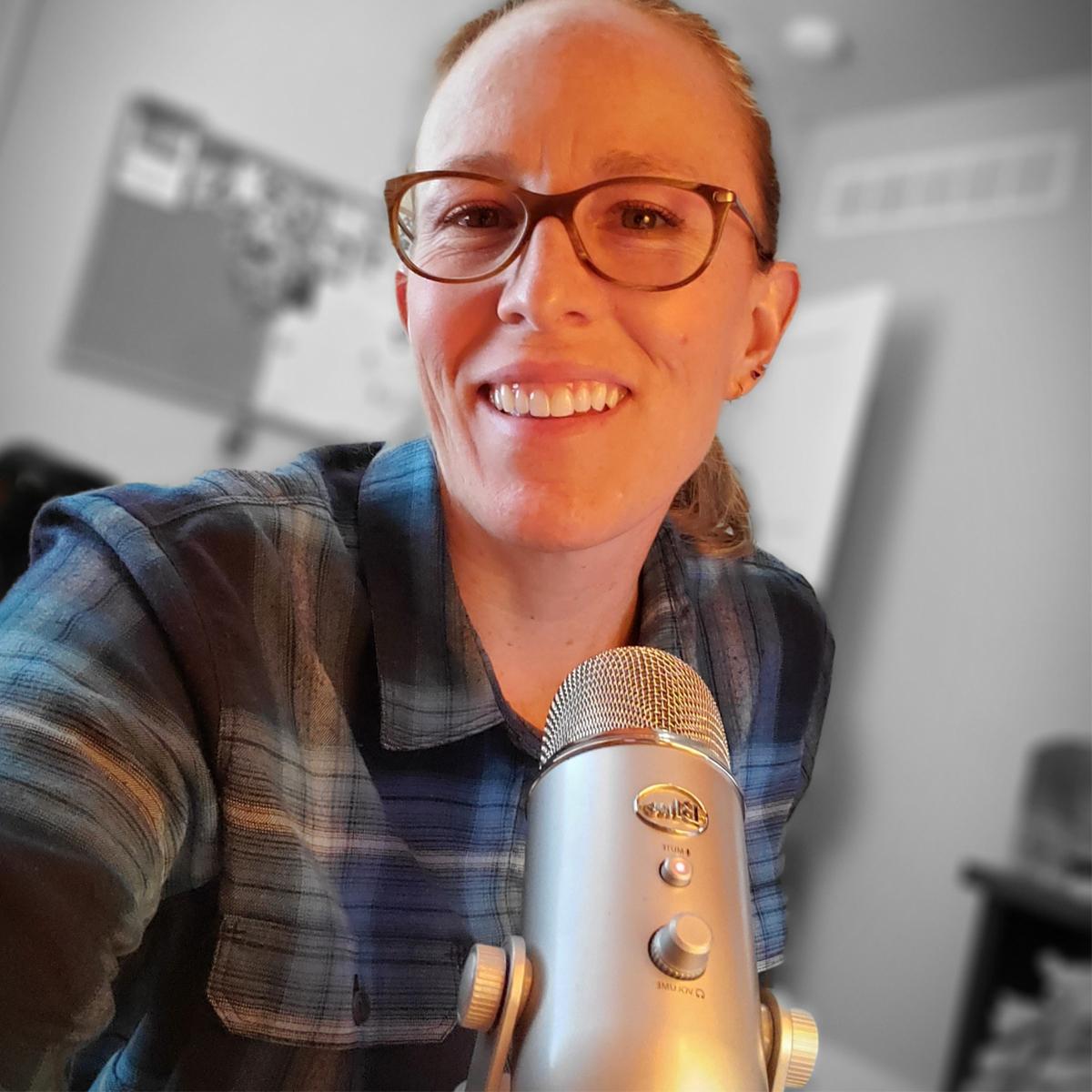 Erin Hodgson.