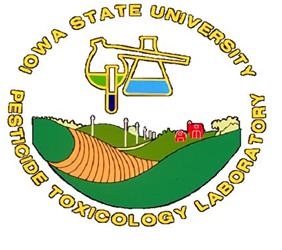 Logo of the Pesticide Toxicology Lab