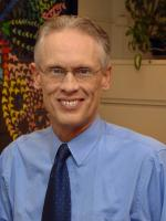 Profile photograph of Joel Coats